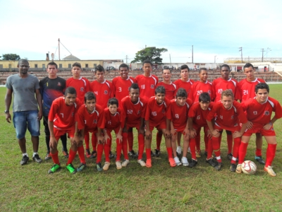 Andirá é destaque no futebol de campo da Liga Sul Norte Pioneiro